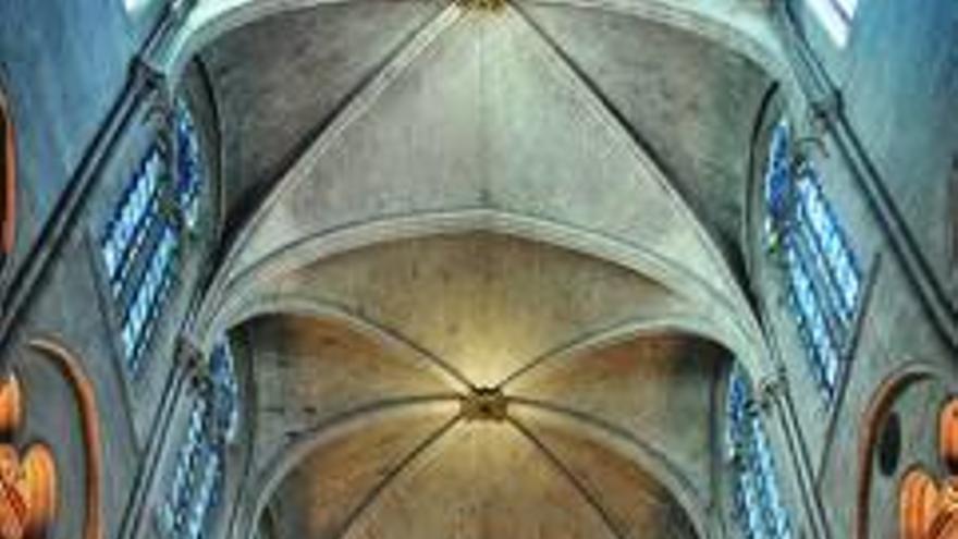 Notre Dame como símbolo