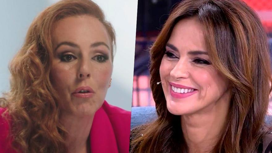 TELECINCO   Olga Moreno gana un juicio importante a Rocío Carrasco: no está dispuesta a rendirse fácilmente