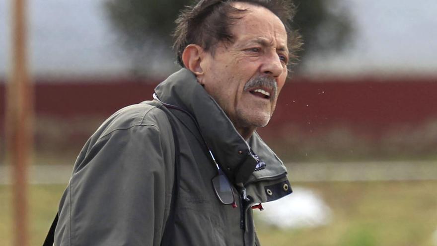 El juez permite a Julián Muñoz cumplir su condena en casa