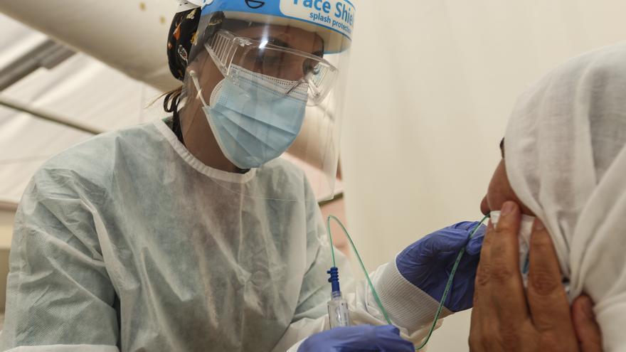 La provincia registra 248 casos de coronavirus y 6 nuevos brotes en la última jornada