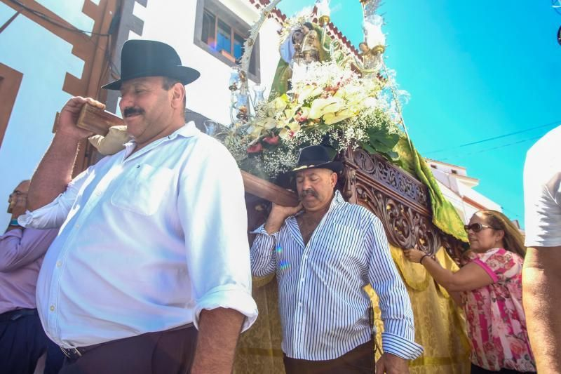 09-09-18.TEJEDA. FIESTAS DEL SOCORRO TEJEDA. FOTO: JOSÉ CARLOS GUERRA.  | 09/09/2018 | Fotógrafo: José Carlos Guerra