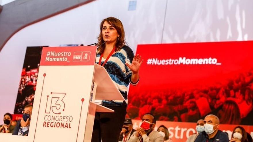 Lastra asegura que será el PSOE quien derogue la reforma laboral