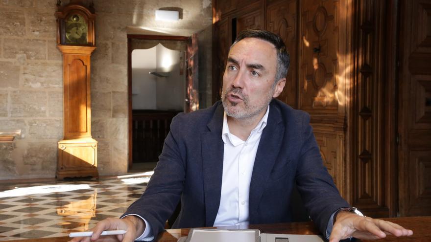 Llegan los primeros 262,7 millones del fondo europeo a la C. Valenciana