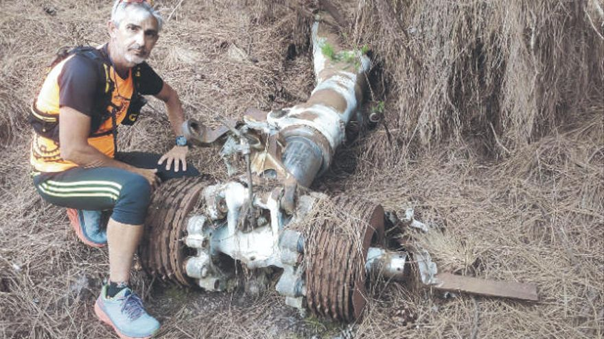 Vuelo Dan Air 1008 a Tenerife: una tragedia aérea en el olvido