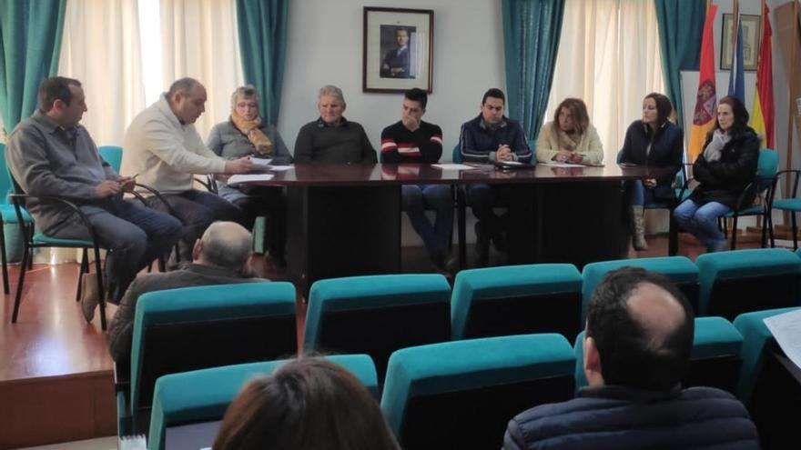 Suspendida hasta 2021 la celebración del Día de la Comarca en Tábara