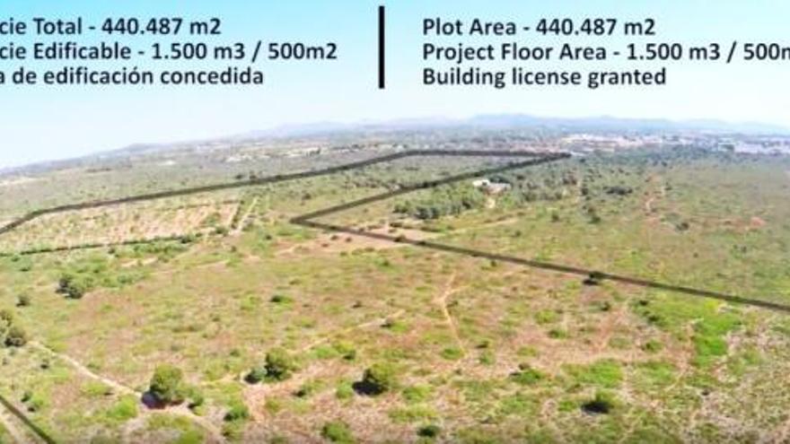 Mallorcas Küste läuft Gefahr, weiter bebaut zu werden
