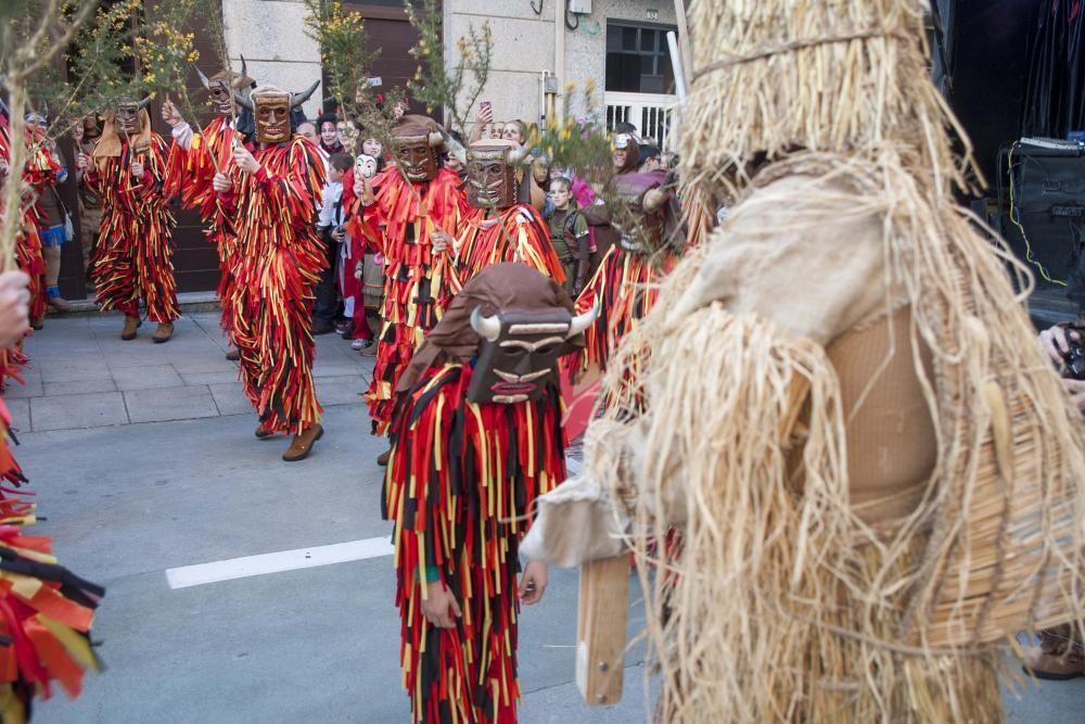 Carnaval de la Cacharela en Lalín // Bernabe/Ana Agra