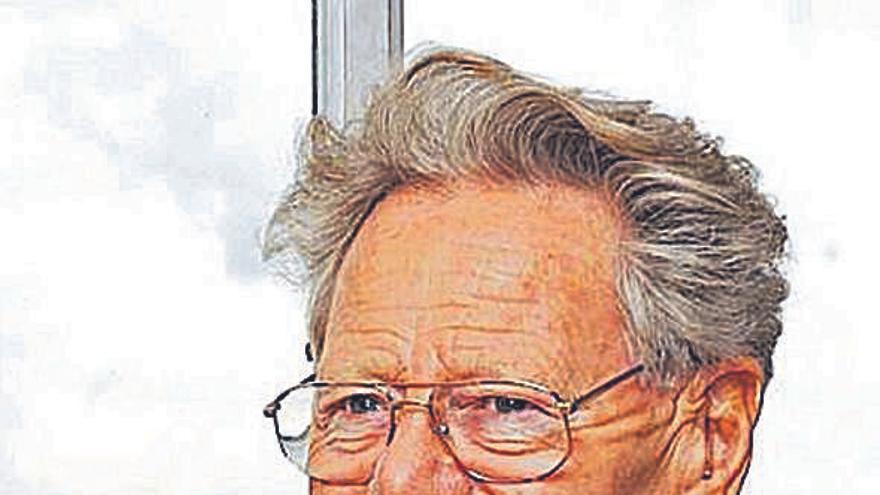 Küng, el Rey teólogo que viajaba en Alfa Romeo