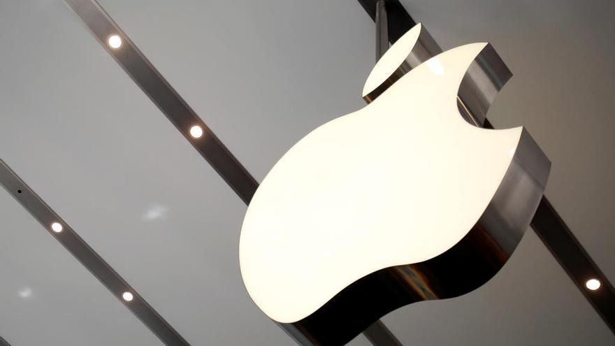 Apple admite la disminución de la velocidad de sus antiguos Iphone