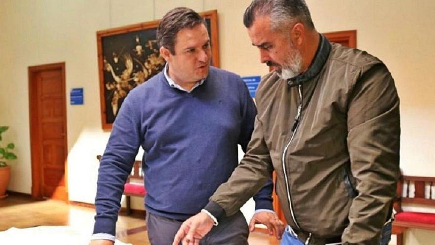 La Fiscalía archiva la denuncia de Luis García por presuntas irregularidades