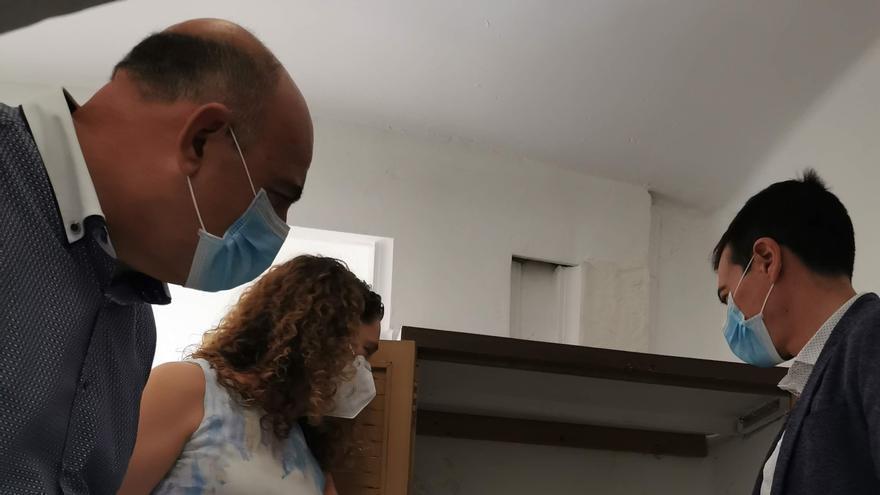 Burjassot tendrá nuevos contadores del agua con telelectura por radiofrecuencia