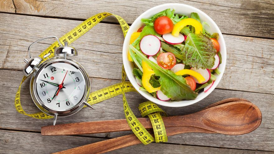 Crononutrición: estos son sus beneficios