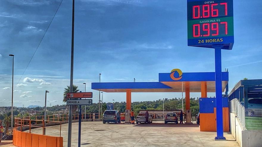 Plenoil alcanza los 150 millones de euros de facturación y prevé una inversión de 20 millones de euros en nuevas gasolineras