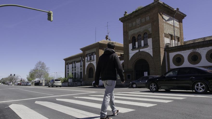 7.700 firmas para que la cárcel vieja sea un centro sobre la represión franquista