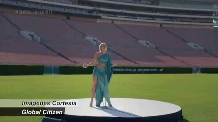 Miley Cyrus, Shakira o Justin Bieber piden un tratamiento igualitario para la COVID-19