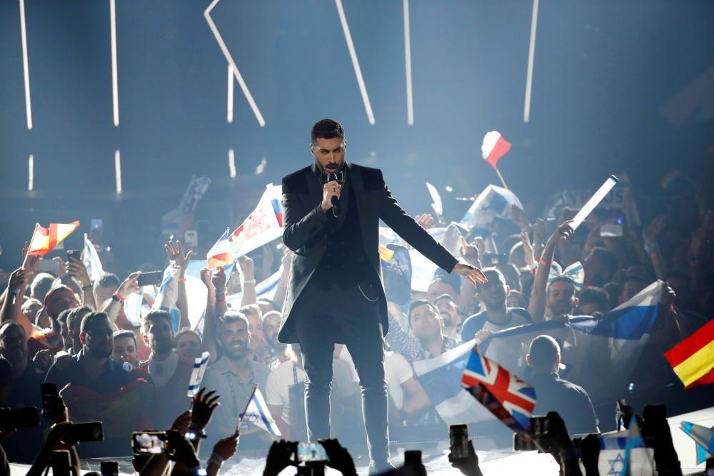 Israel, en Eurovisión 2019