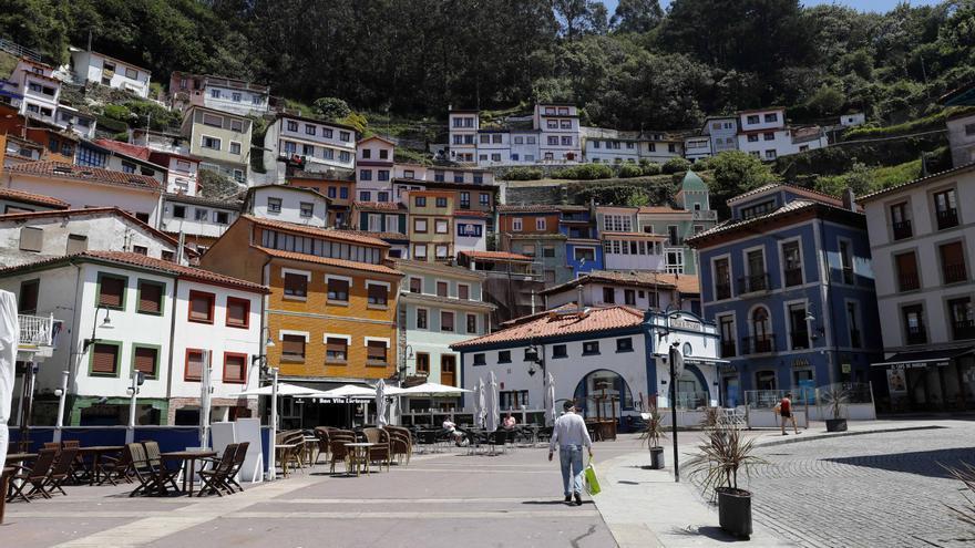 Chollos inmobiliarios: viviendas en la costa asturiana por menos de 30.000 euros