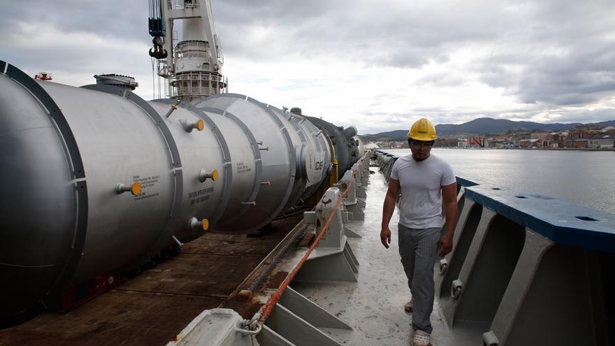 La plantilla de Imasa demandará un plan de futuro en la negociación del ajuste