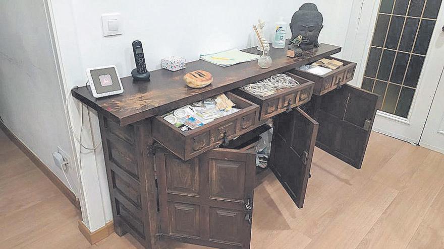 Entren a robar a les oficines d'una mútua de Figueres i fugen sense botí