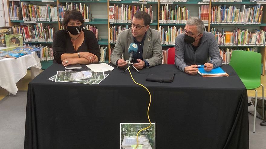 Un total de 37 editorials d'arreu dels Països Catalans participaran a la quarta edició d'Indilletres