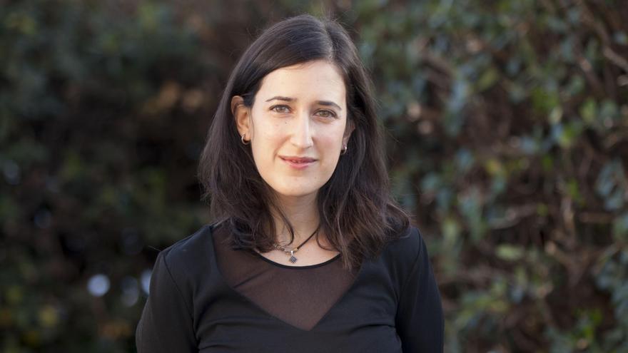 PREMIOS | Paula Llorens: 'La cultura debe crear interrogantes y reflexiones más allá de ofrecer respuestas'