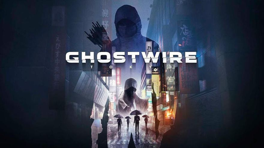 'Ghostwire Tokyo', la nueva aventura de terror de Shinji Mikami