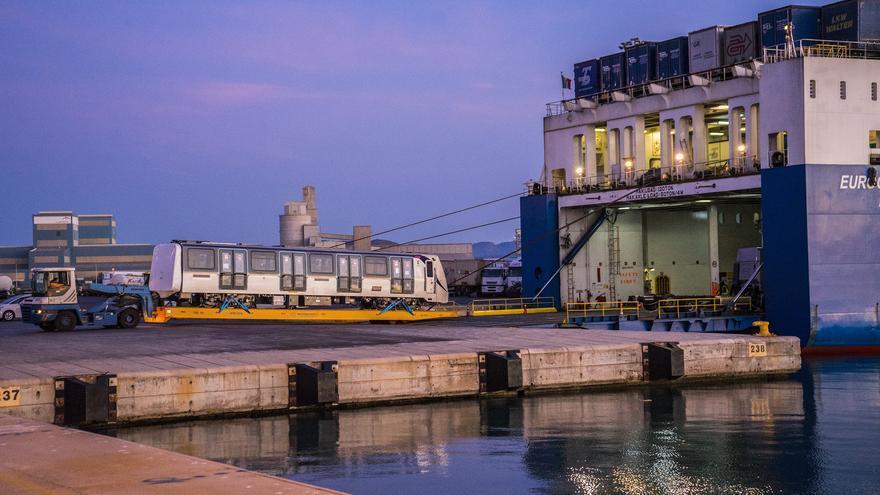 Luz verde a la nueva terminal portuaria de Sagunt