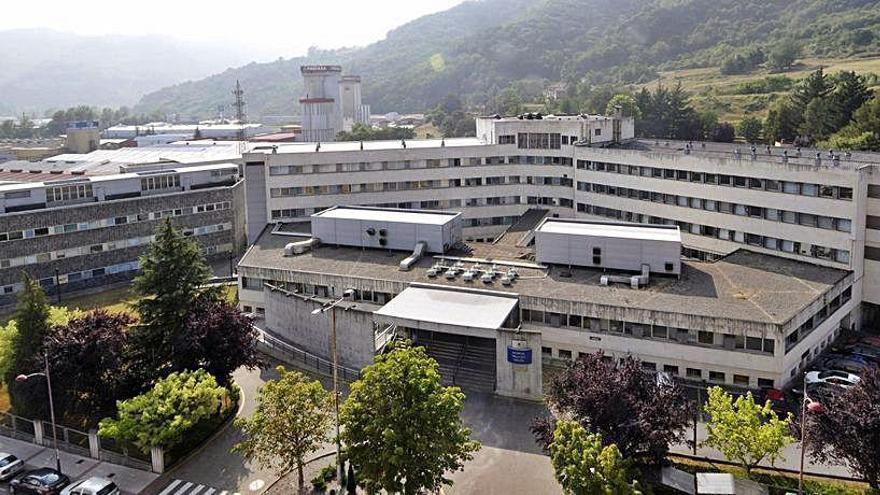 La Fiscalía pide dos años de cárcel por realizar tocamientos a una mujer en el hospital