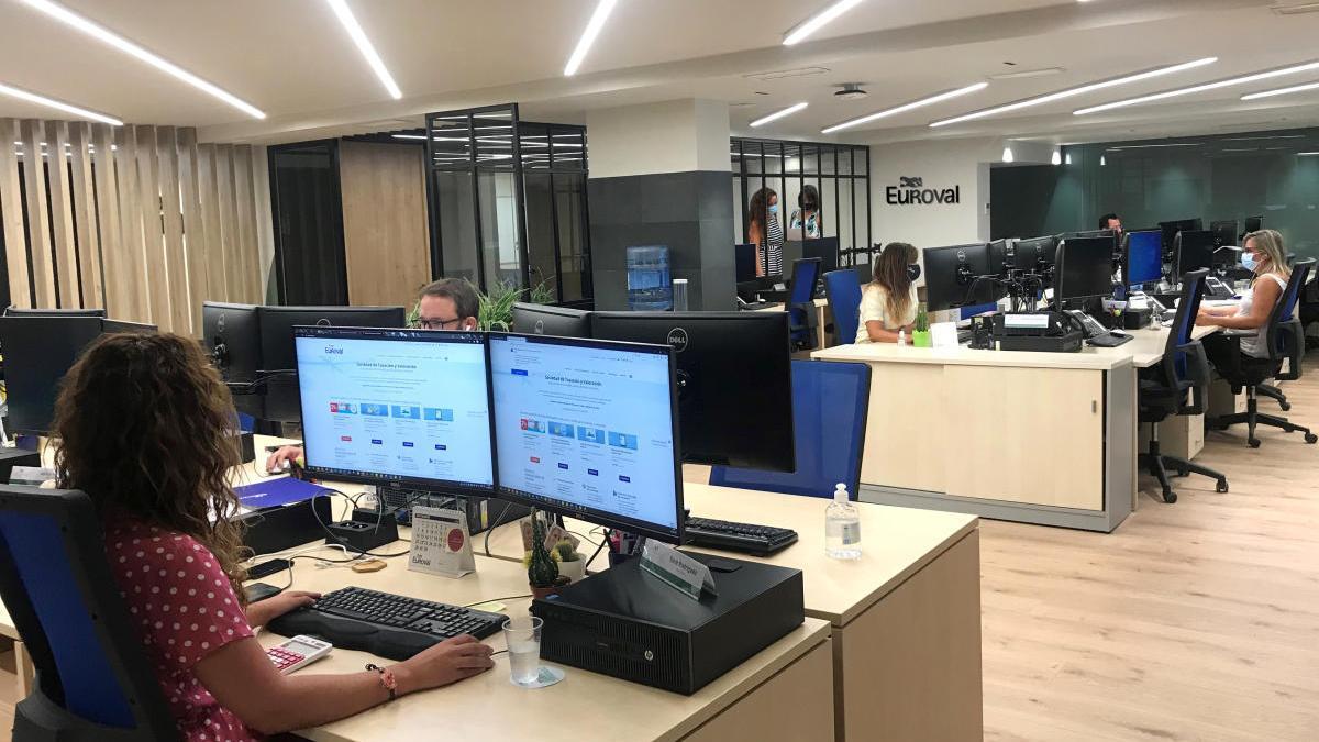 Tasación online: conoce el precio de la vivienda en Málaga