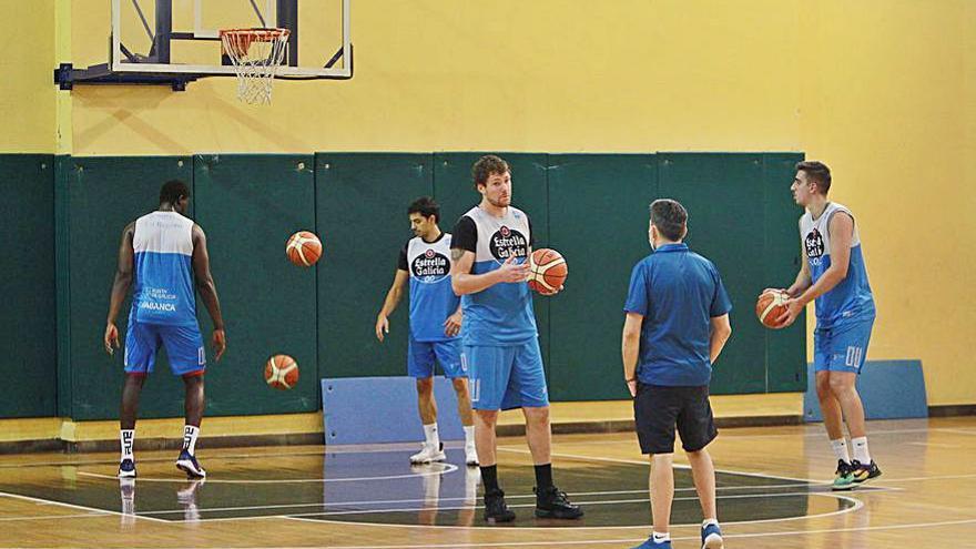 El COB viaja a Lugo para disputar un amistoso