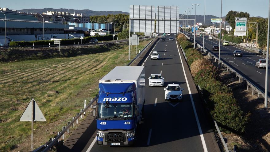 El Gobierno retrasa de nuevo la colocación de barreras antirruido en la autovía a su paso por Córdoba