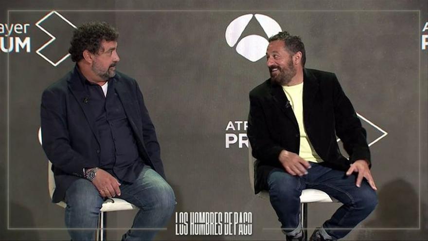 Antena 3 solo emitirá el primer capítulo de 'Los hombres de Paco' antes de ir a Atresplayer Premium