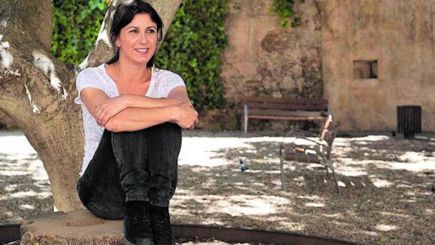 Lucia Pietrelli: «La belleza puede ser inquietante, incluso amenazadora»