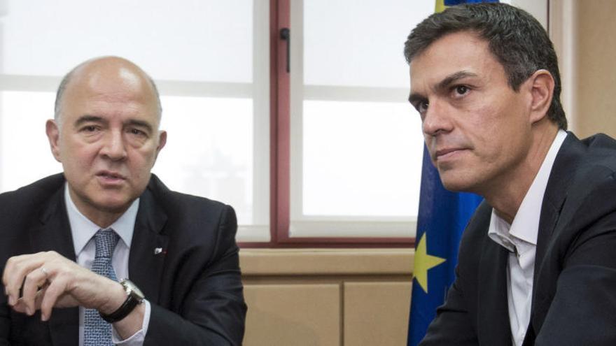 Sánchez apuesta por la abstención sobre el CETA