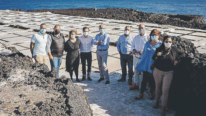 La Isla se une a Fuerteventura y Lanzarote como destino gastronómico
