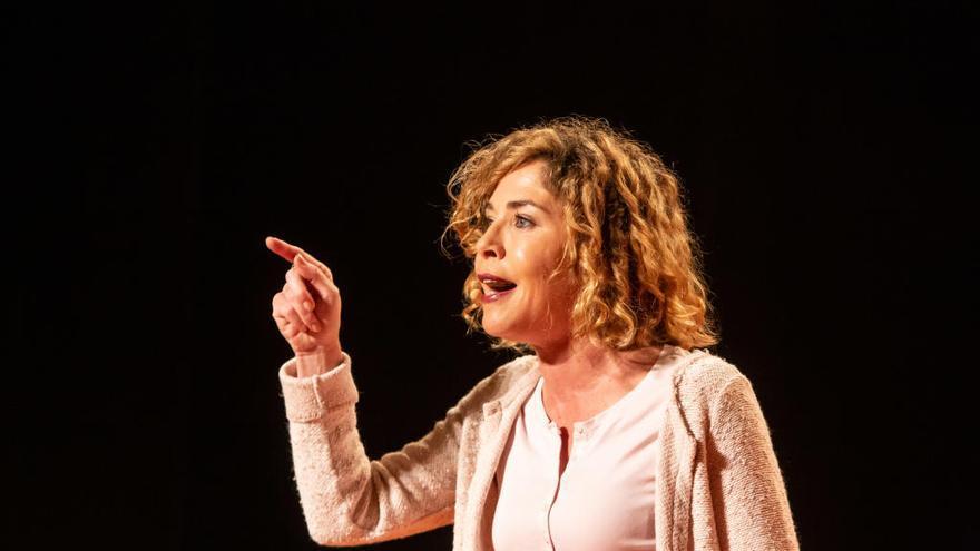 Marta Martín se suma a las fugas en Cs y deja su escaño en el Congreso