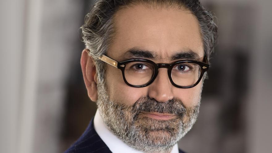 Vafa Ahmadi, Director de Renta Variable Temática de CPR AM, centro experto en gestión temática de Amundi.