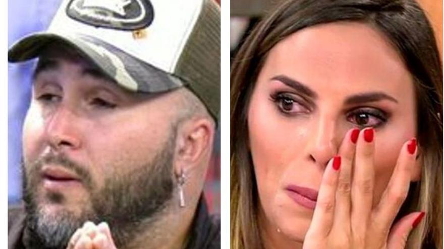 Sálvame revela las pruebas de la infidelidad de Kiko Rivera a Irene Rosales