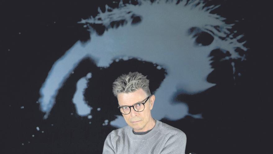 Profético David Bowie
