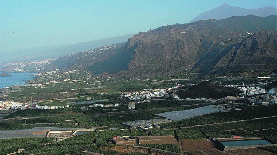 El Tanque es el municipio más barato para comprar una casa en Canarias