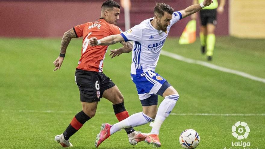 El Málaga CF refuerza su defensa con Mathieu Peybernes