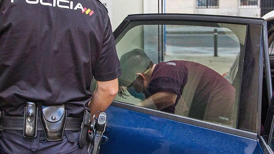 Tercera condena a un monitor escolar por abusar de un niño de 7 años en Alicante