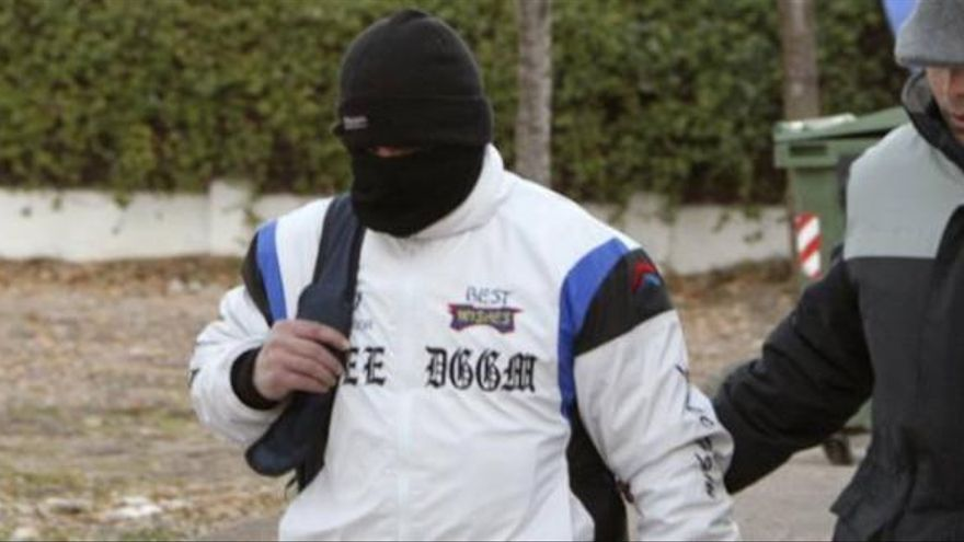Identifican a Miguel Ricart, asesino de las niñas de Alcàsser, en un edificio okupa de Madrid