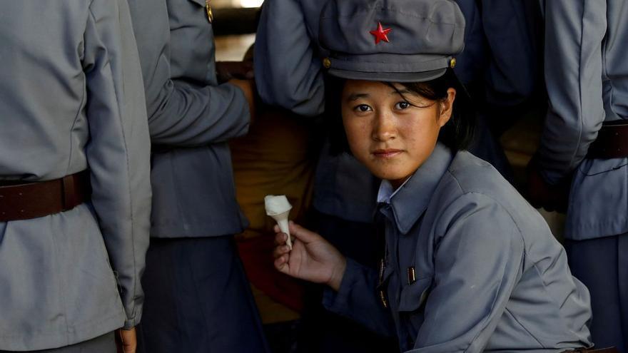 El hambre castiga la legitimidad de Kim Jong-un