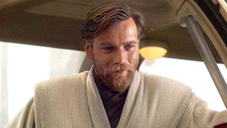 Ewan McGregor confirma la fecha de inicio del rodaje de la serie de Obi-Wan Kenobi