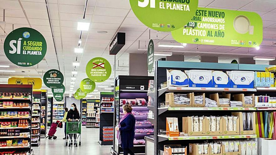Conmoción entre los clientes de Mercadona al retirar el supermercado uno de sus productos más vendidos