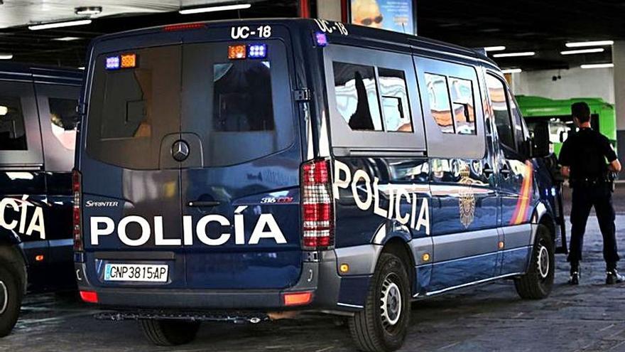 La UFP acusa al Gobierno de vetar una Unidad de Prevención y Reacción para Pontevedra