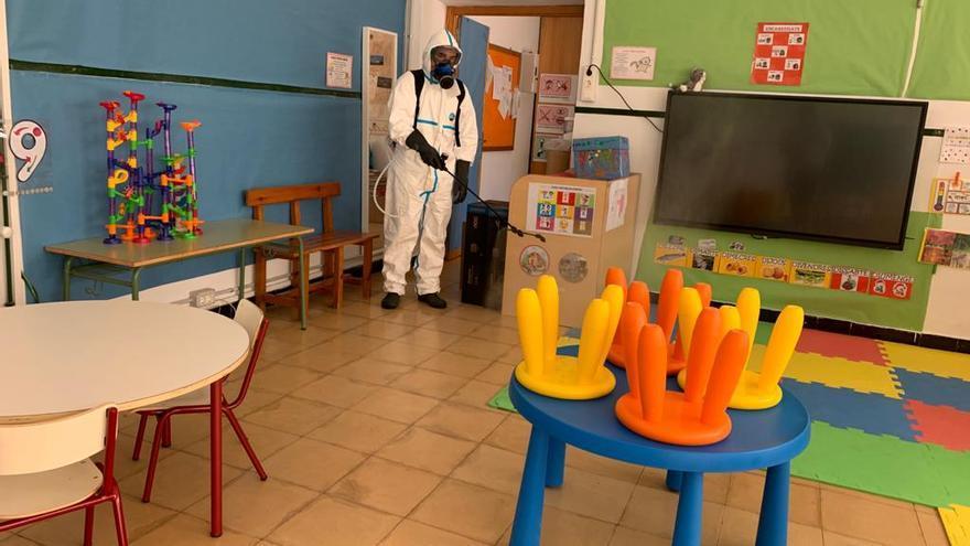 Los padres de la Comunidad Valenciana insisten en que se cierren los colegios y recuperar esas clases abriendo en Semana Santa