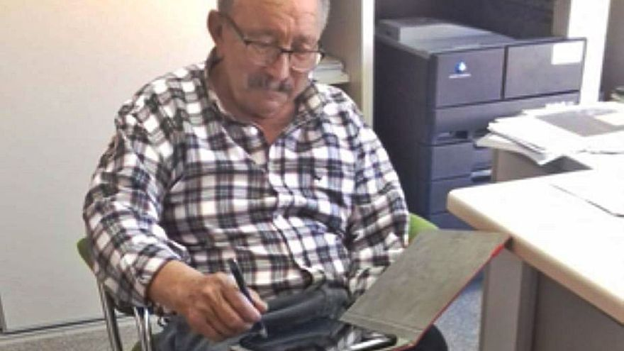 """Varios pueblos de Vidriales y del Tera, en """"bucle"""" por el fallo de acceso a Internet"""