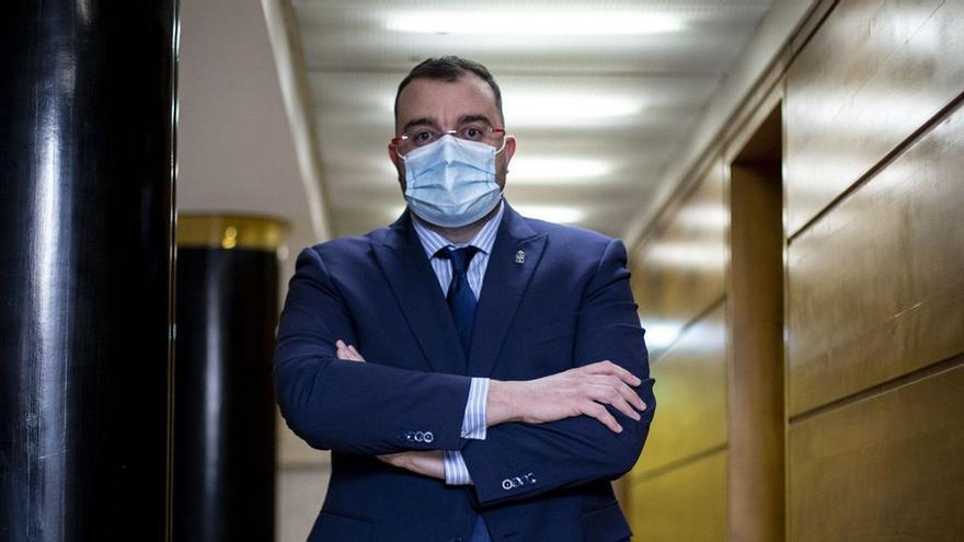 Barbón, entre los presidentes autonómicos aprobados por su gestión de la pandemia